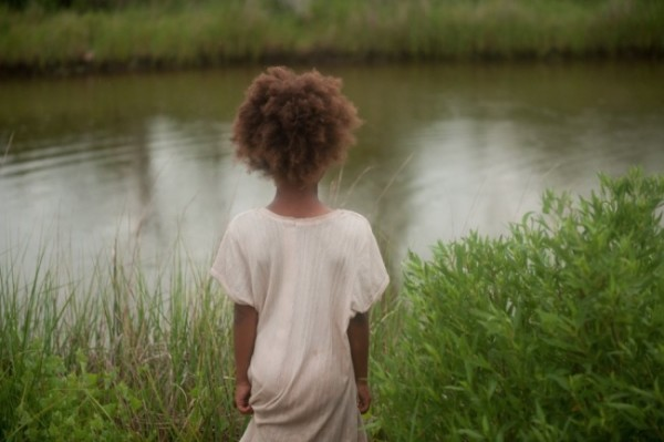 Звери дикого Юга / Beasts of the Southern Wild (2012)