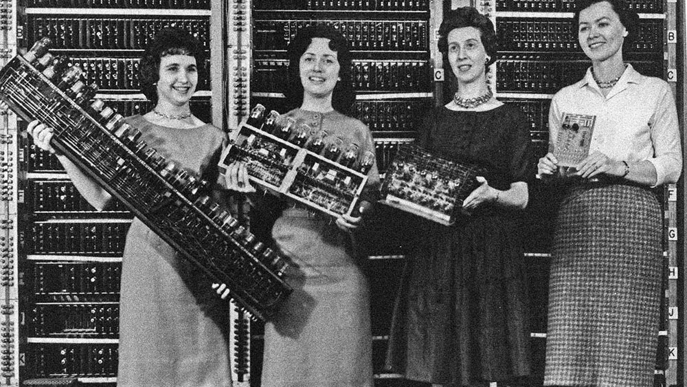 Historic Computer Images